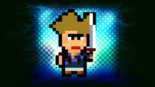 Pixel Piracy Artwork 11