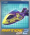 Riptide GP2 Foil 04