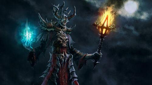 Risen 3 - Titan Lords Artwork 5