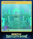 Secrets of Deep Earth Shrine Card 4