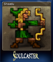 Soulcaster Part I & II Card 3