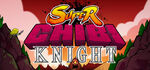 Super Chibi Knight Logo
