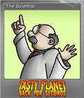 Tasty Planet Back for Seconds Foil 1