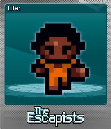 The Escapists Foil 2