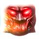 Tormentum Dark Sorrow Badge Foil