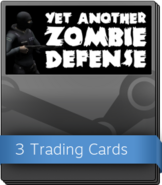 Yet Another Zombie Defense Booster