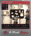 A Pixel Story Foil 6