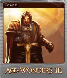 Age of Wonders III Foil 8