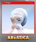 Akuatica Foil 6