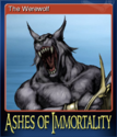 Ashes of Immortality Card 4
