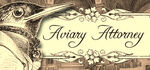 Aviary Attorney Logo