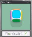 Blockwick 2 Foil 1