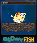 Blowy Fish Card 2