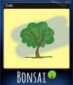 Bonsai Card 4