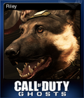 Call of Duty Ghosts Multiplayer Card 08