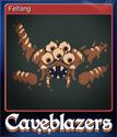 Caveblazers Card 3