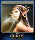 Chaos Heroes Online Card 6