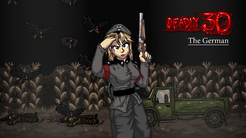 Deadly 30 Artwork 3
