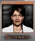 Doorways The Underworld Foil 6