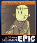 Draw a Stickman EPIC Card 4