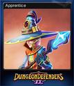 Dungeon Defenders II Card 03