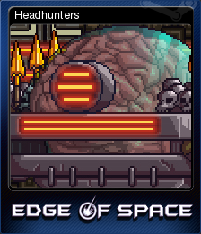 Edge of Space Card 9