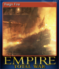 Empire Total War Card 5