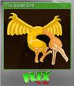 Flix The Flea Foil 08