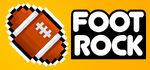 FootRock Logo