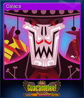 Guacamelee Super Turbo Championship Edition Card 8