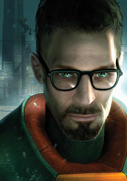 Half-Life 2 Artwork 3