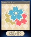 KNIGHTS Card 3