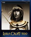 Lara Croft and the Temple of Osiris Card 4