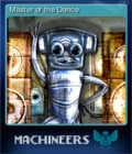 Machineers - Episode 1 Tivoli Town Card 2