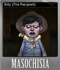 Masochisia Foil 6