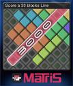 Matris Card 2