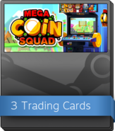 Mega Coin Squad Booster Pack