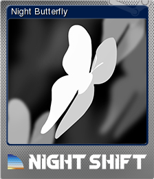 Night Shift Foil 4