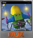 Nux Foil 2