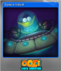 Oozi Earth Adventure Foil 3