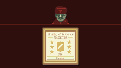 Papers Please Artwork 2