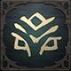 Pillars of Eternity Badge 1