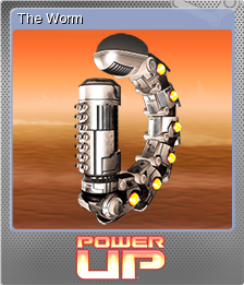 Power-Up Foil 13