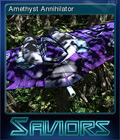 Saviors Card 5