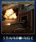 StarForge Card 6