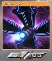 Starion Tactics Foil 06