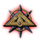 Talisman Prologue Badge 4