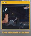 The Makers Eden Foil 6