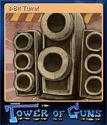 Tower of Guns Card 5