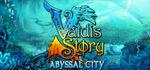 Valdis Story Abyssal City Logo